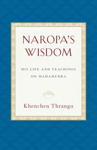 Naropa's Wisdom