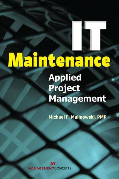It Maintenance