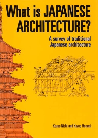 What Is Japanese Architecture?