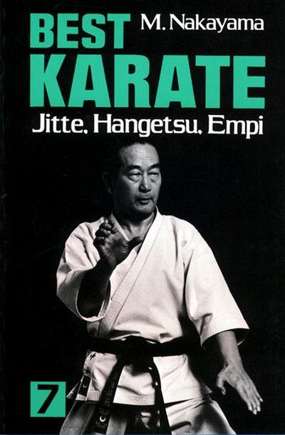 Best Karate, Vol.7