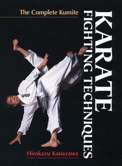 Karate Fighting Techniques