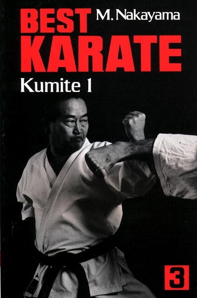 Best Karate, Vol.3