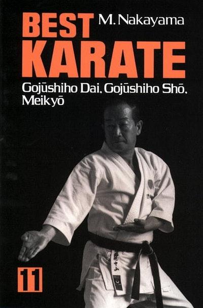Best Karate, Vol.11