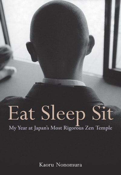 Eat Sleep Sit
