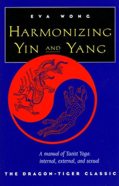 Harmonizing Yin & Yang