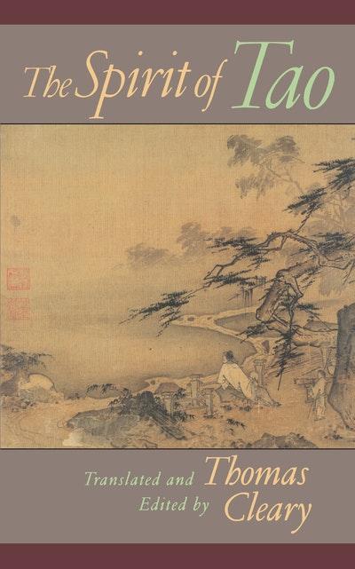 Spirit Of Tao