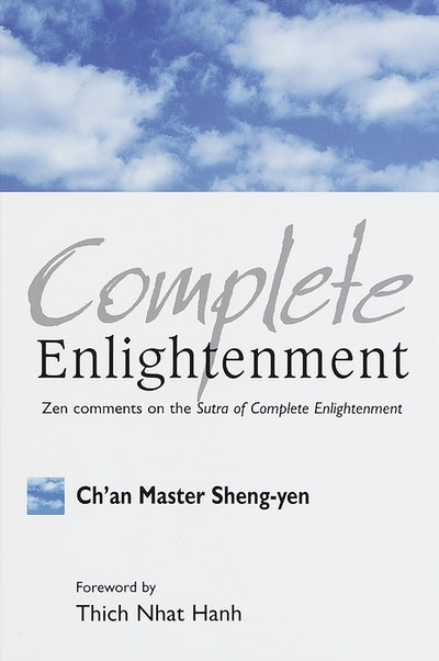 Complete Enlightenment