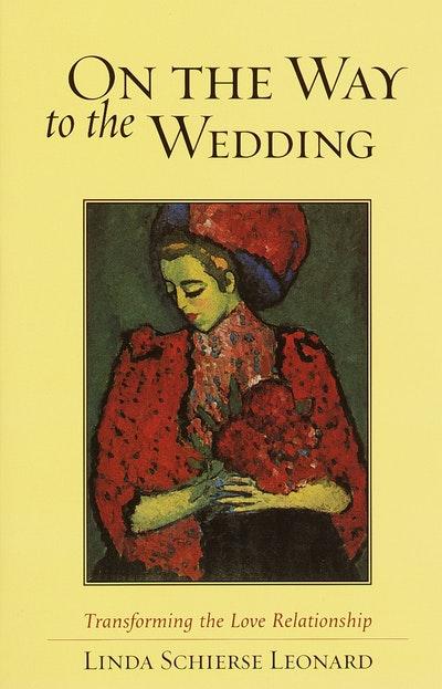 the wedding novel