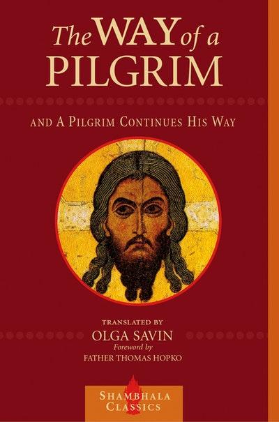 Way Pilgrim/Pilgrim Continues