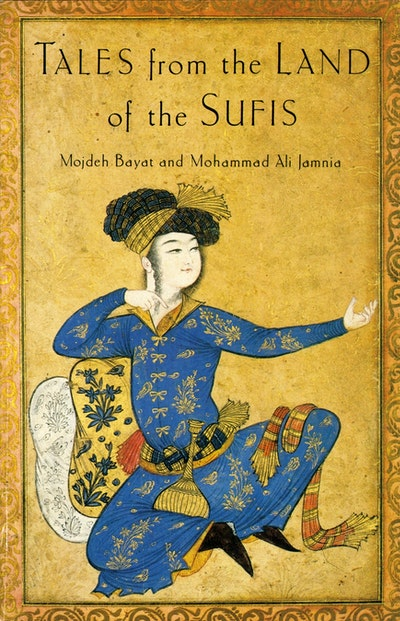 Tales From Land Of The Sufis