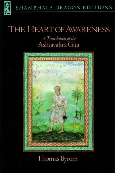 The Heart of Awareness