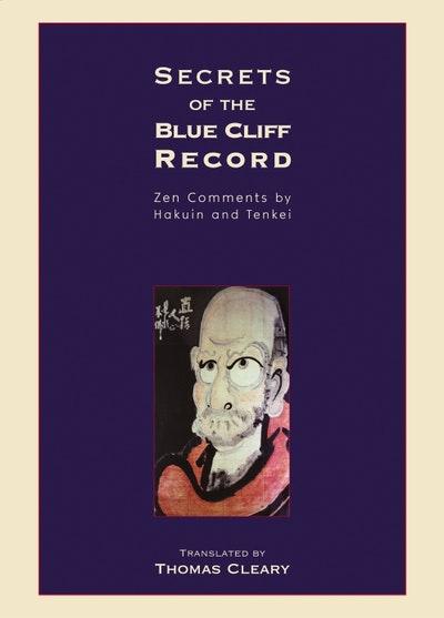 Secrets Of Blue Cliff Record