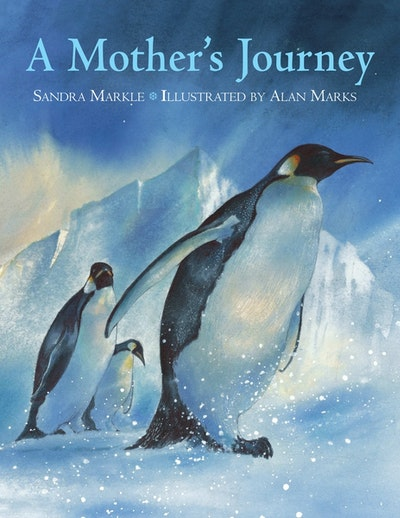 A Mother's Journey