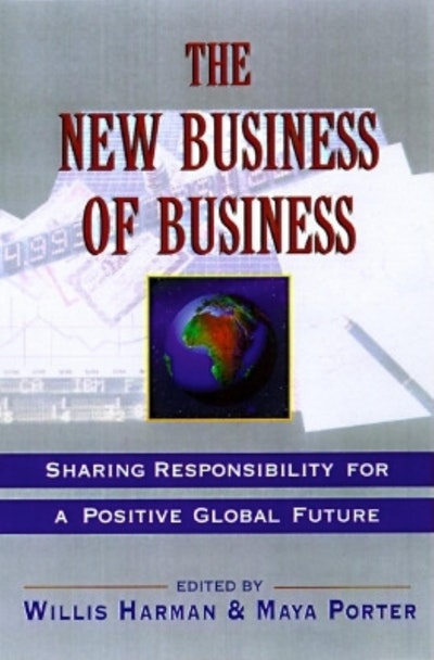 The New Business Of Business