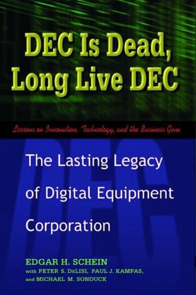 DEC Is Dead, Long Live DEC
