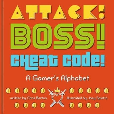 Attack! Boss! Cheat Code!