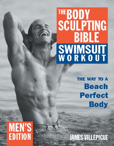 The Body Sculpting Bible Swimsuit (Men's Edition)