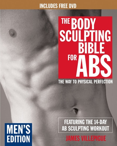 The Body Sculpting Bible For Abs