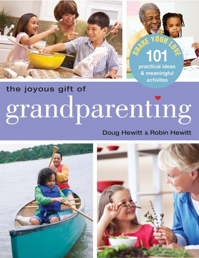 Practical Guide To Grandparenting,