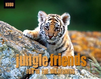 Jungle Friends