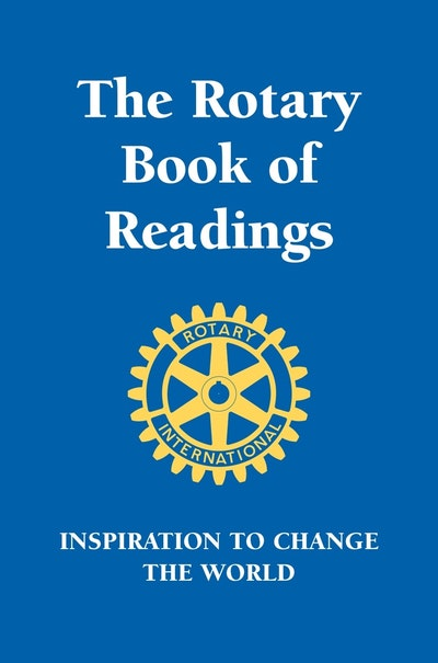 Rotary Book of Readings