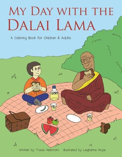 My Day With The Dalai Lama