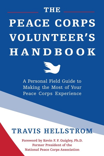 The Peace Corps Volunteer Handbook
