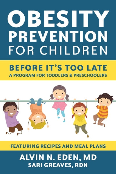 Obesity Prevention In Children