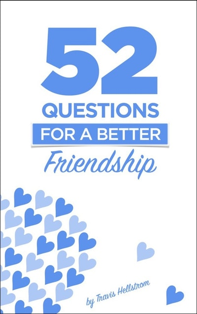 52 Questions for Friendships