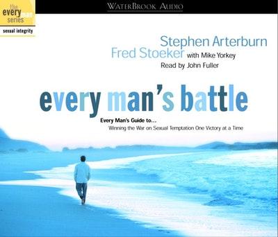 Every Man's Battle - C D
