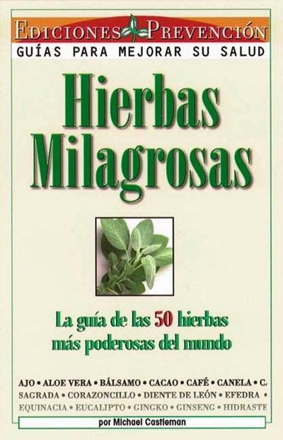 Hierbas Milagrosas