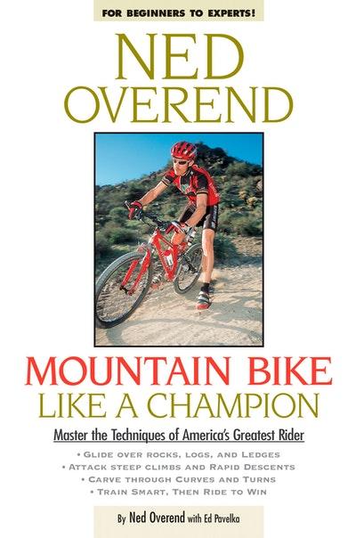 Mountain Bike Like A Champion