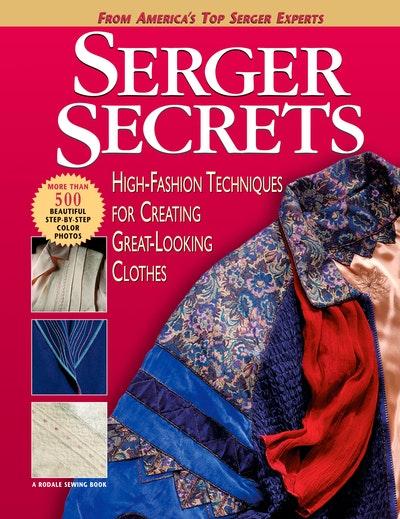 Serger Secrets