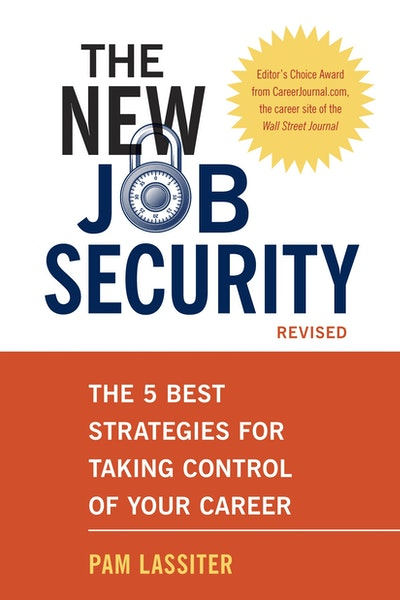 The New Job Security Revised