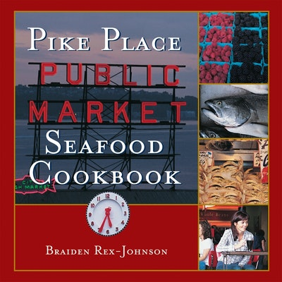 Pike Place Public Market Seafood