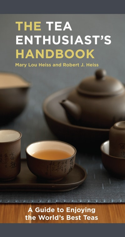 Tea Enthusiast's Handbook
