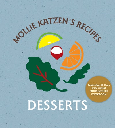 Mollie Katzen's Recipes