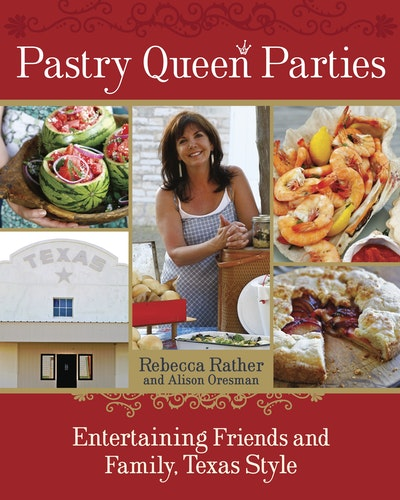 Pastry Queen Parties