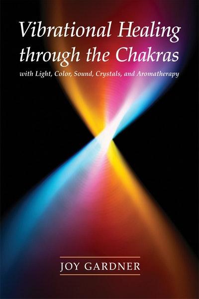 Vibrational Healing Through The