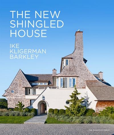 The New Shingled House