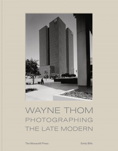 Wayne Thom