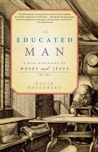 An Educated Man