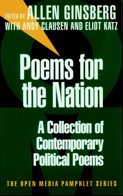 Poems For The Nation