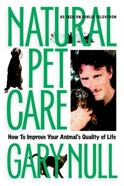 Natural Pet Care