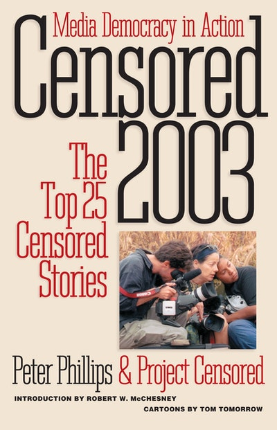 a look at censorship and books that were censored