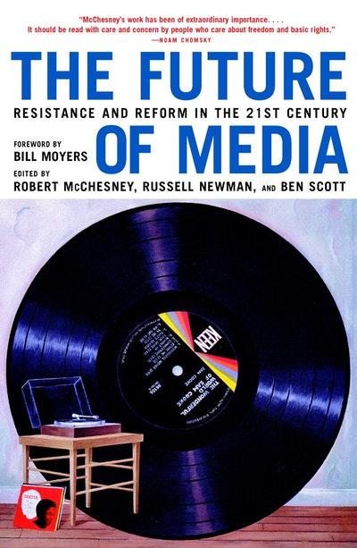The Future Of Media