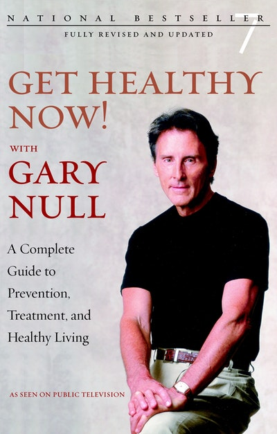 Get Healthy Now!
