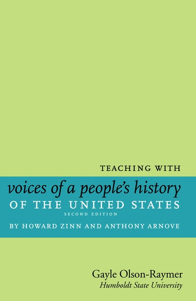 the barbarity of columbus against the native people in howard zinns a peoples history of the united  A people's history of the united states by howard zinn  columbus, the indians, and human years ago, we would offer people twenty dollars if they read the.
