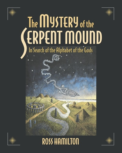 Mystery Serpent Mound