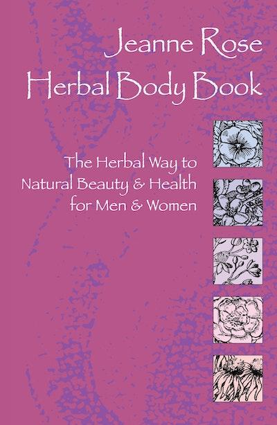 Herbal Body Book